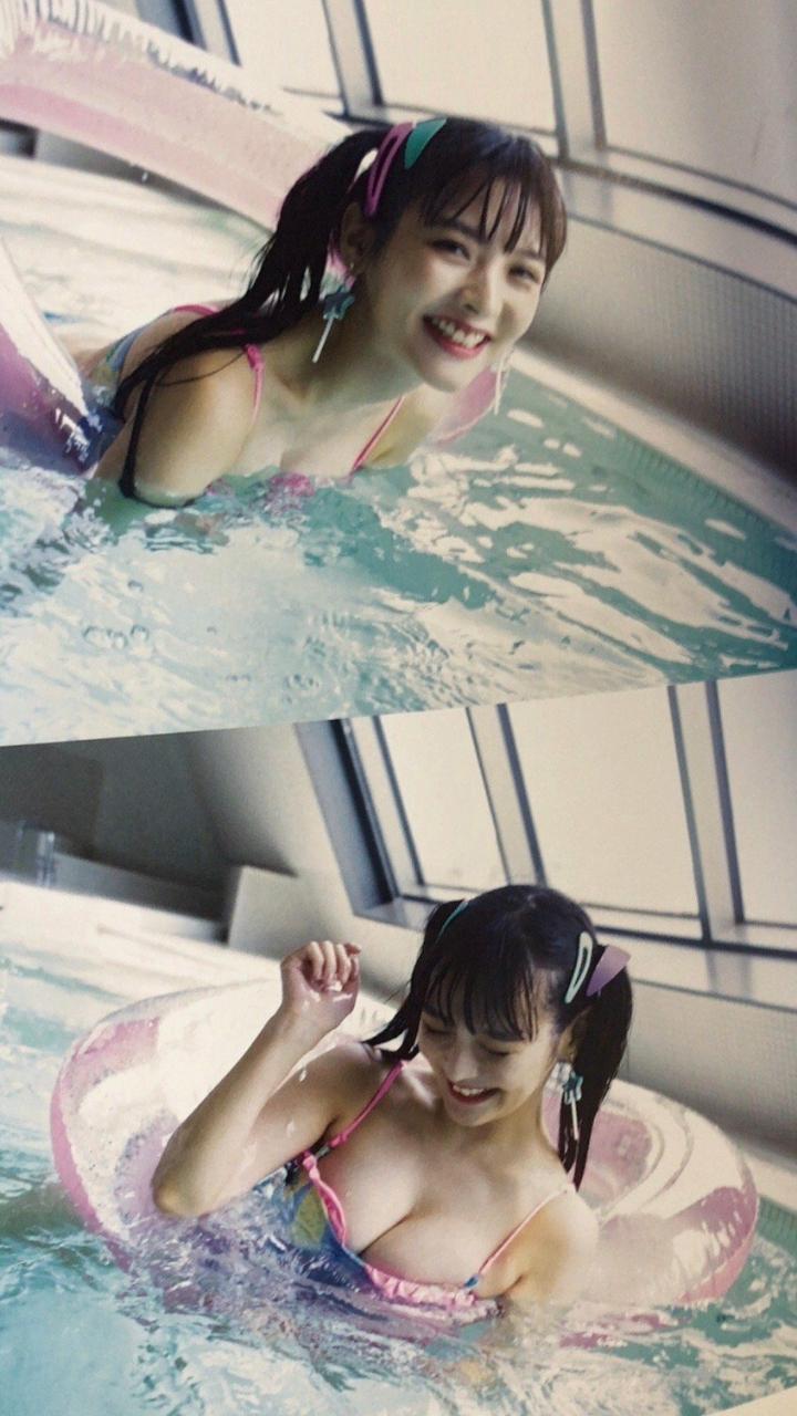 おっぱい100点のエッッッーーーーなスケベ女子のエロ画像 xl8J9uc