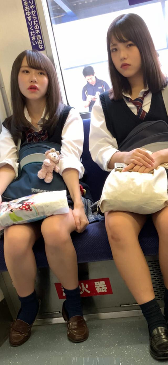 電車内でJKに盗撮ばれてガン見された結果wwwwwwwwwwwwwwwww 2j6ZjjJ