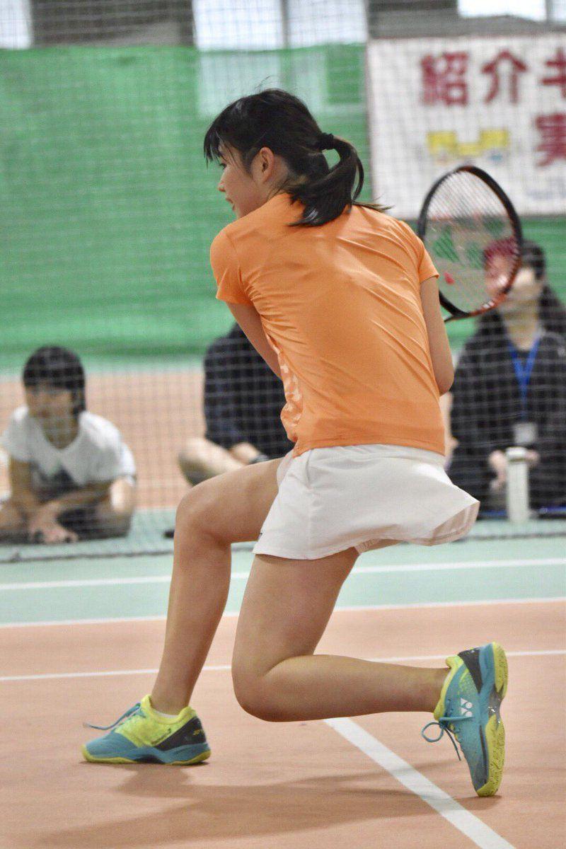 けしからん身体つきしたスポーツ女子のエロ画像wwwwwwwwwwww Ye8oLn9