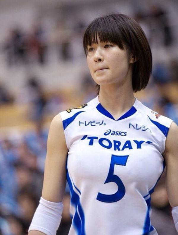 けしからん身体つきしたスポーツ女子のエロ画像wwwwwwwwwwww r3veVAq