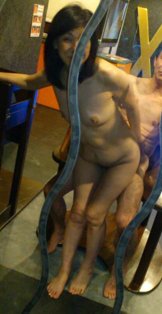 不倫妻を鏡越しに犯した時の越感には超絶興奮するぞぉーwww 14494