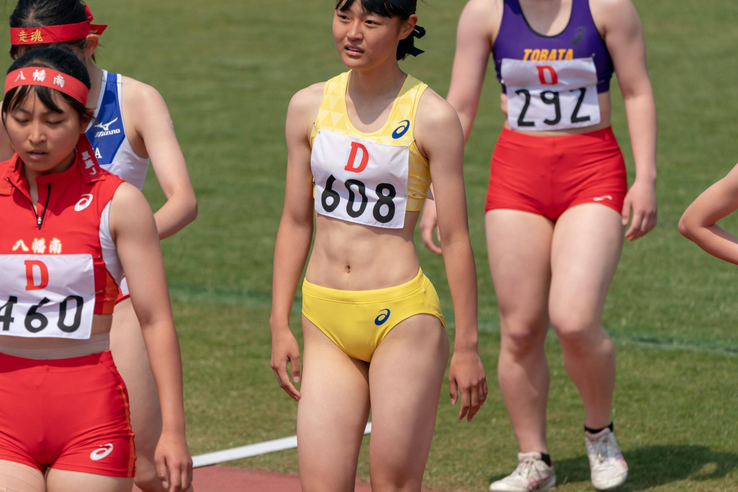 陸上部の女さん、卑猥な体で走ってしまうwwwwwwwwwwwwww 7KSzhNI scaled