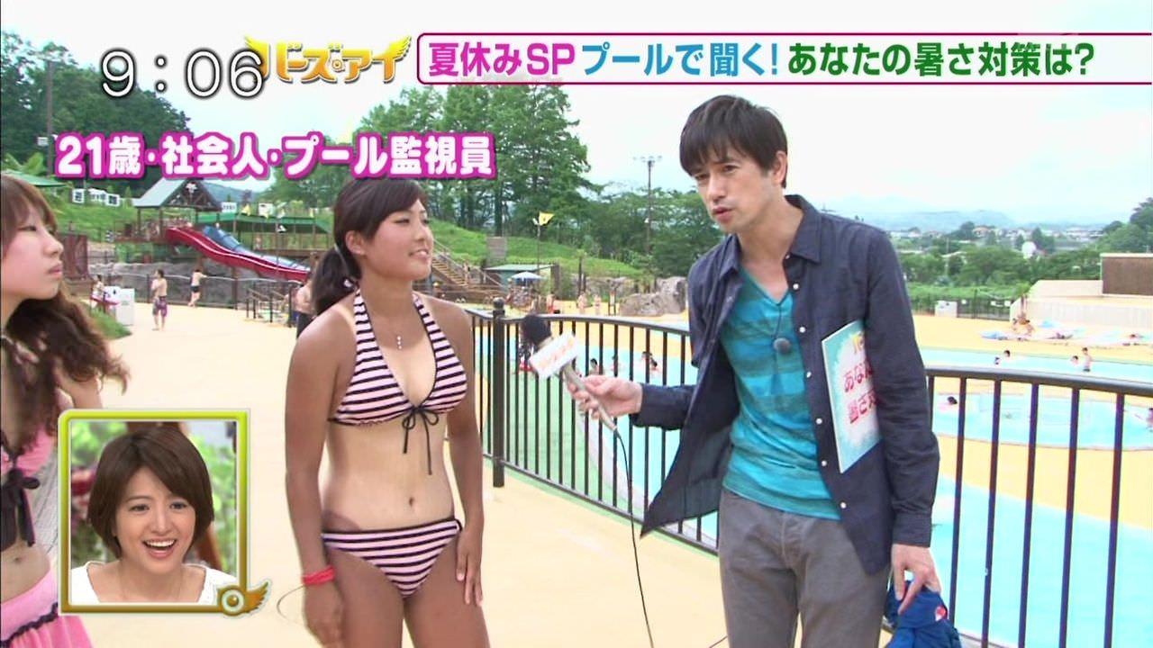 水泳部女子のエロい体が見たいですwwwwwwwwwwwww M1RxydC
