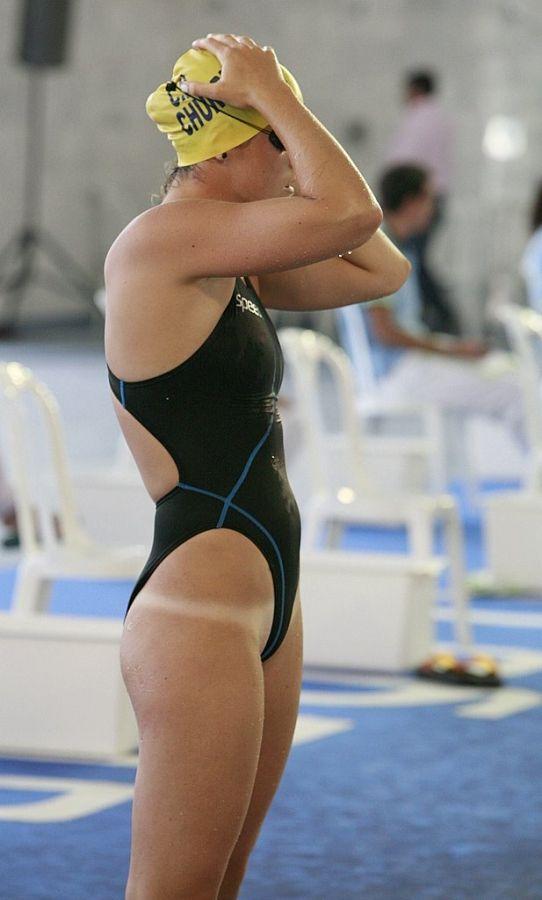 水泳部女子のエロい体が見たいですwwwwwwwwwwwww m6DUFVI