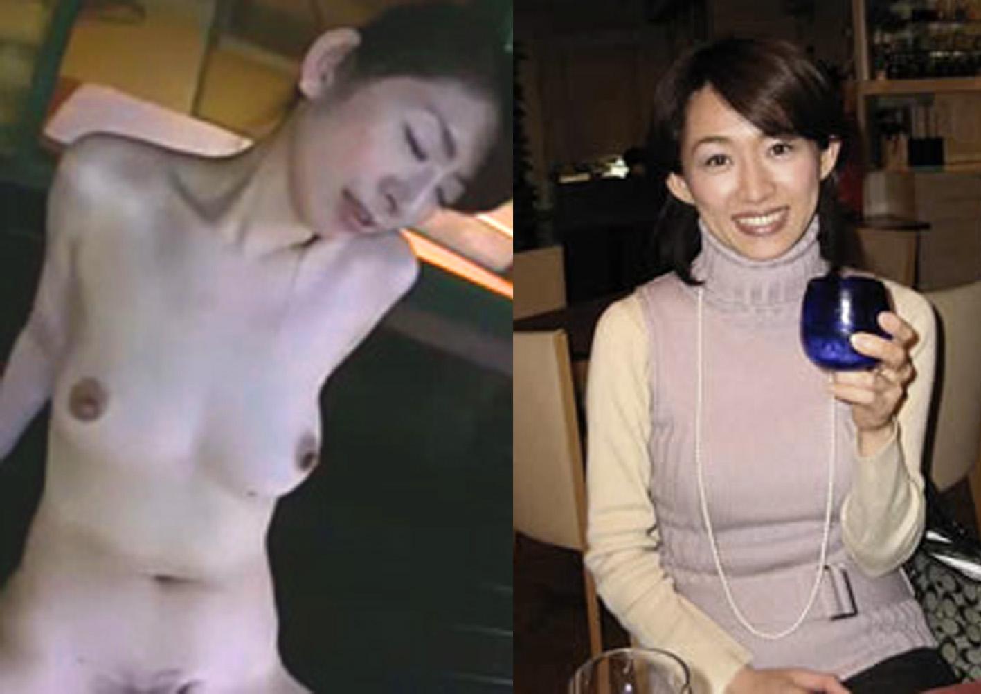 素人娘の私服姿とエッチしてる時の裸体の比較画像ってたまらんよなぁーwwwwwwww 1933