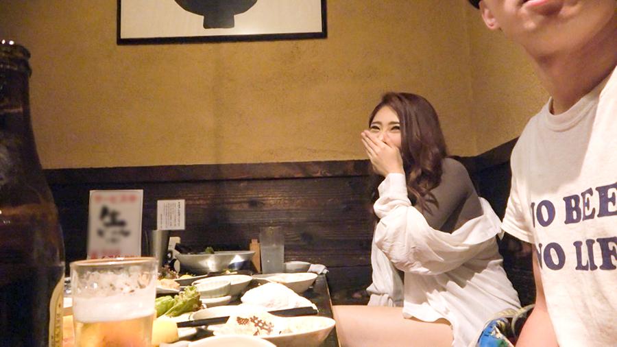 吉祥寺の居酒屋で女子会中のお姉さんをガチナンパだぁーwww友達と分かれて即ホ即尺精子抜きぃーwwwヤリマン痙攣ギャルに大量射精だぁーwww 05