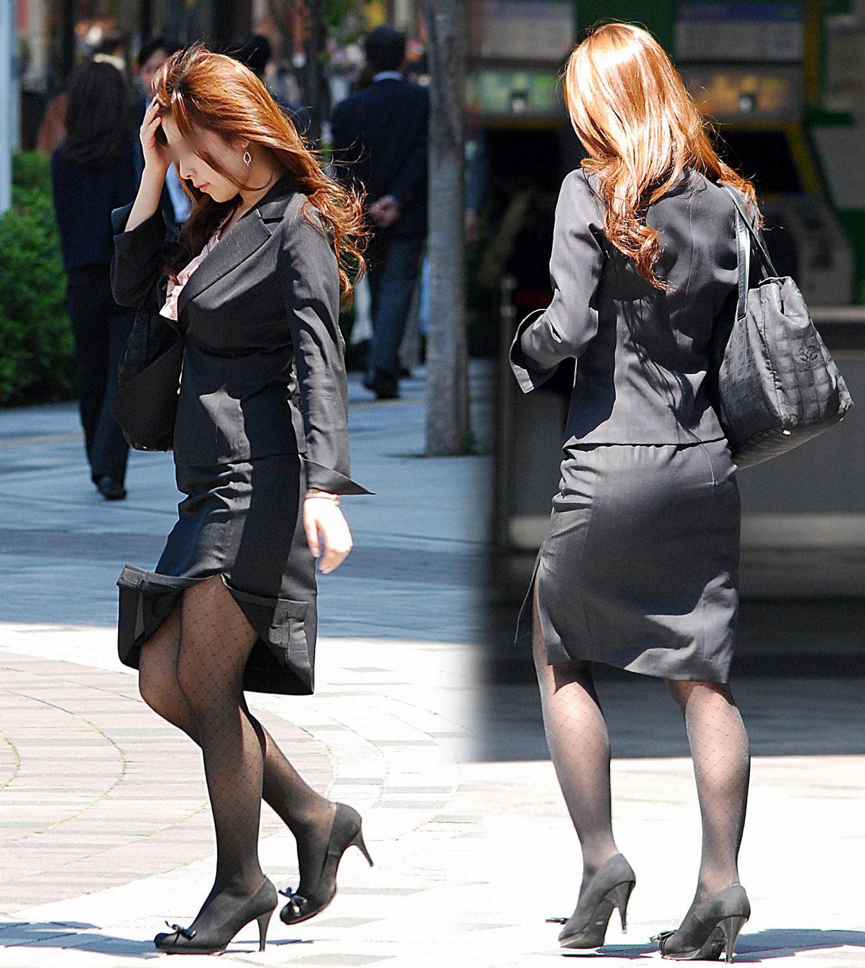 働く女性のお尻とか胸チラしてるOL画像くださいwwwwwwwwwwwwwwww rV2xlF8