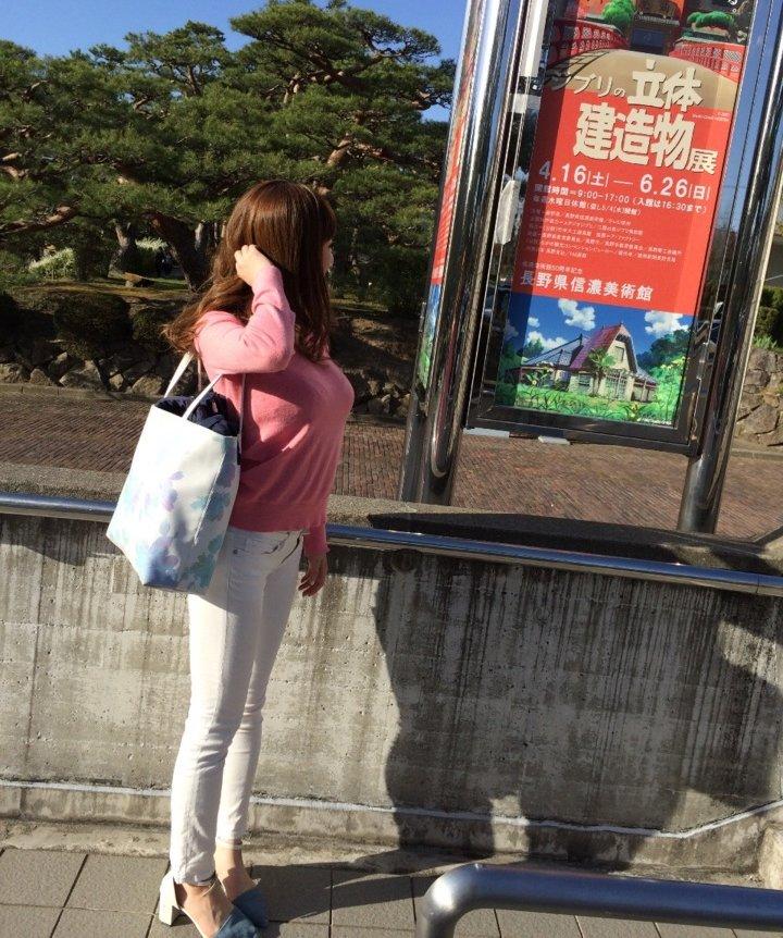 素人の街撮り爆乳おっぱい画像貼ってこうぜぇーwwwwwwwwwwwww HDJoHDx