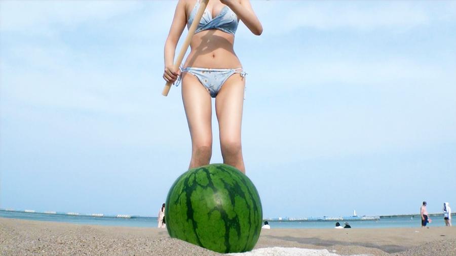 ナンパした清楚なお姉さんと熱海で夏っぽいイベントこなしてガチセックスだぁーwwwほろ酔いからのエロ突入で巨乳揺らしてドスケベファックしちゃったぁーwww 08