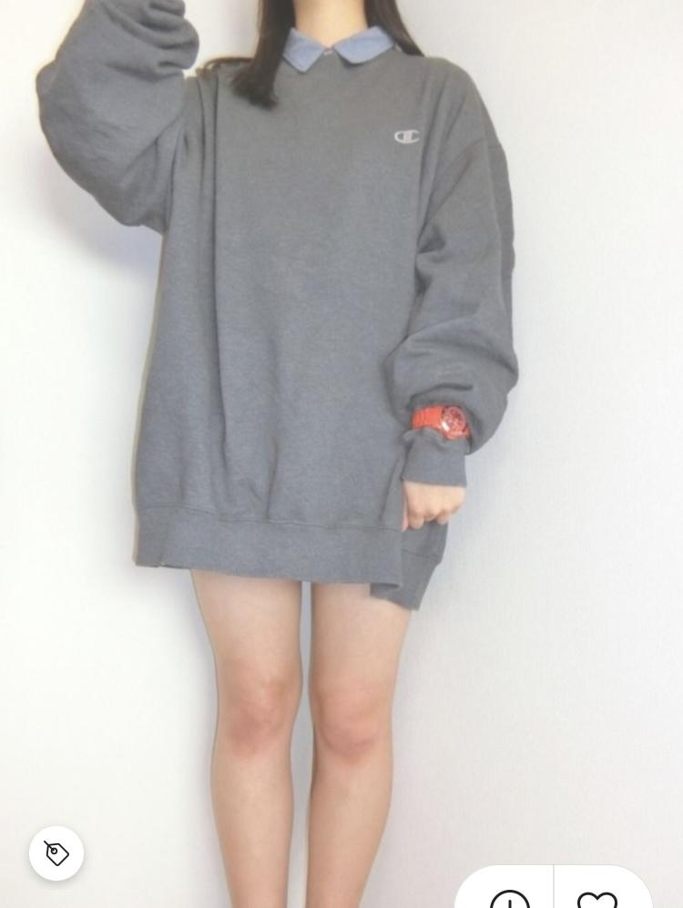 JKさんのファッションセンスwwww結局顔次第だろーwwwwwwww 0ZgRkfk