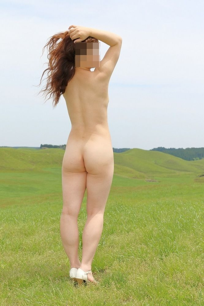 露出趣味の女さんとなら野外セックス楽しめそうだよなぁーwwwスリル感じながらズッコンバッコンHしてぇーwww tHB1c1rWVpHjayp