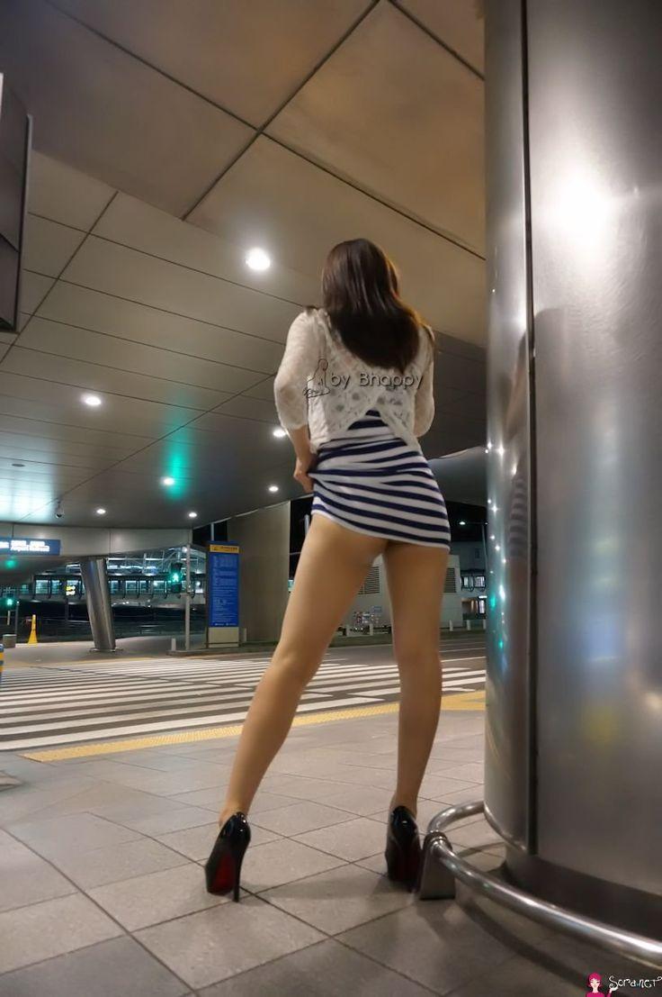 アジア系野外露出がめっちゃエロいぞぉーwwwド変態女のエロ画像だぁーwww 1x4ljRt3FD32O
