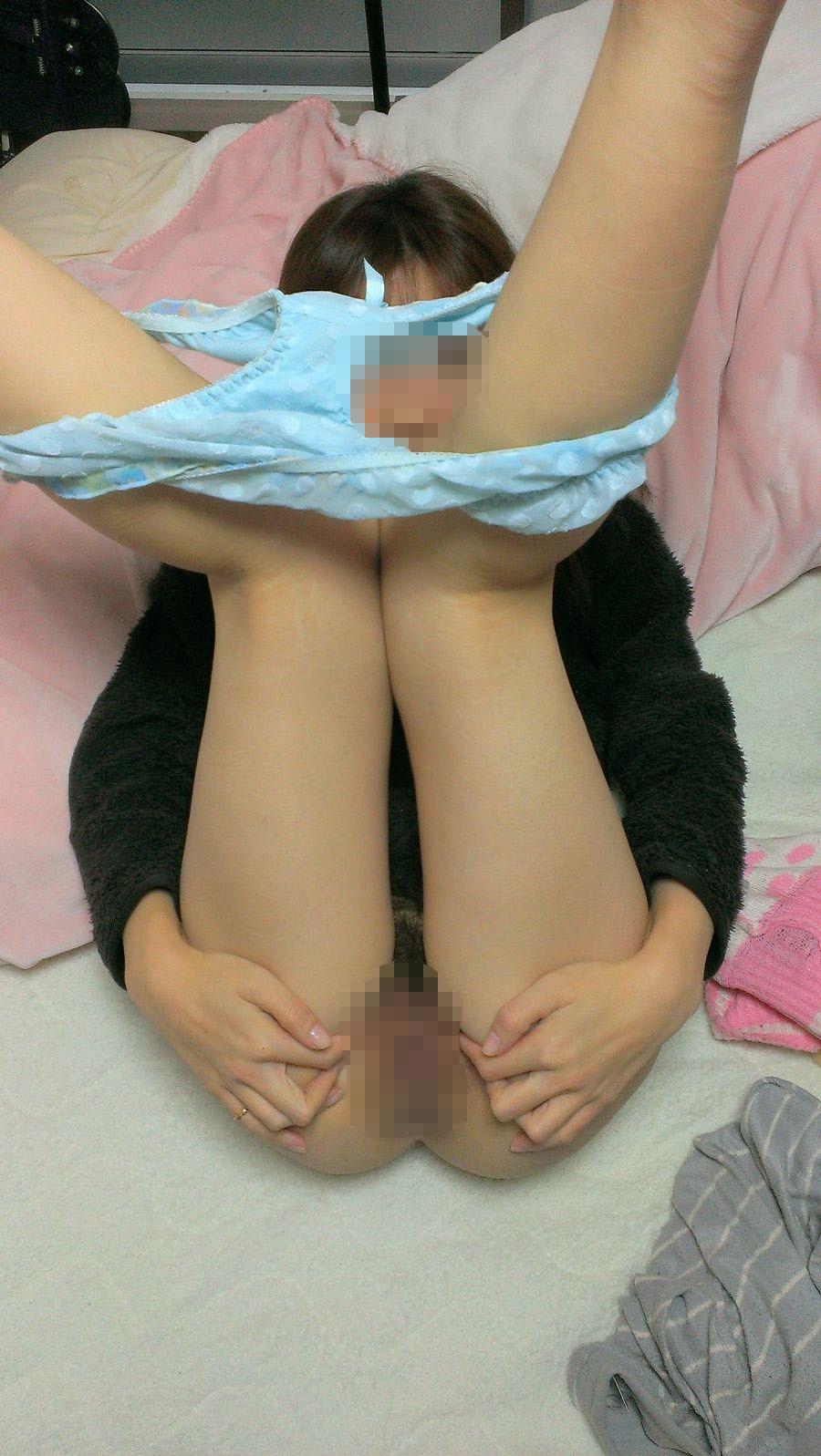 生臭いまんこくぱぁしてる素人娘のエロ画像 JKDSMB5