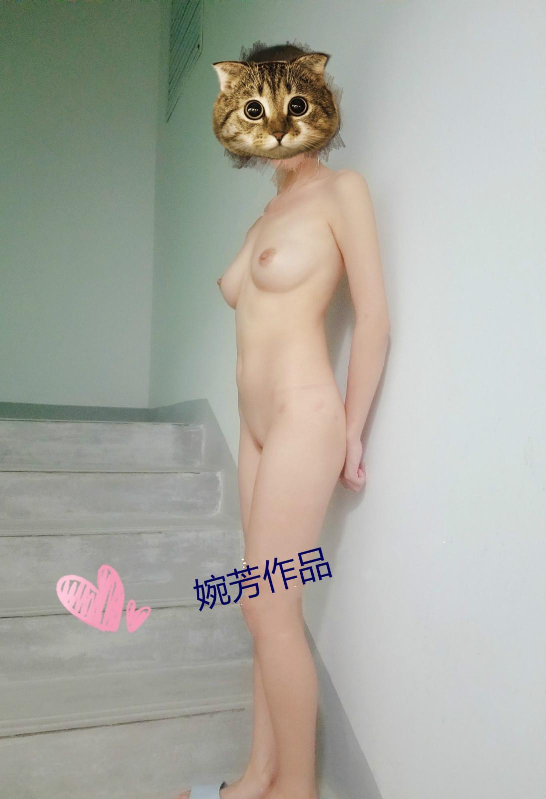 アジアン女性の野外露出が性的すぎてエッチなエロ画像 rOj5CbOnF1n7Nd