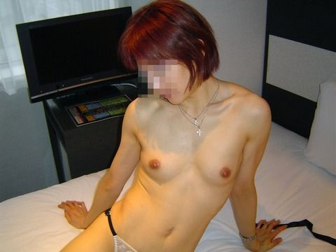 程よくたるみ始めた人妻熟女の素人エロ画像 26bfcc48