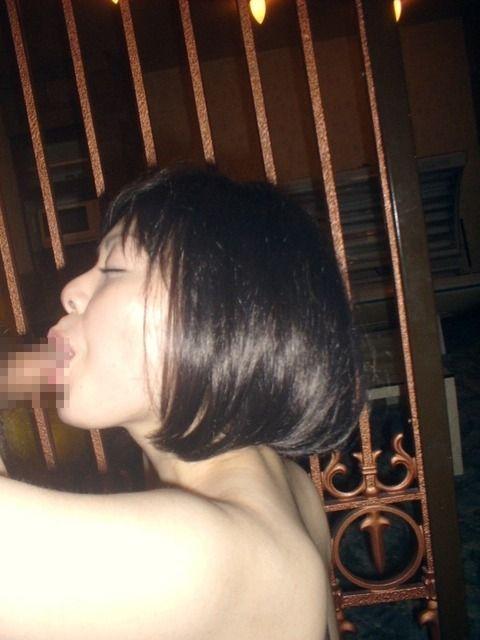 出会い系を利用してエッチした素人娘とのハメ撮りエロ画像 47800015