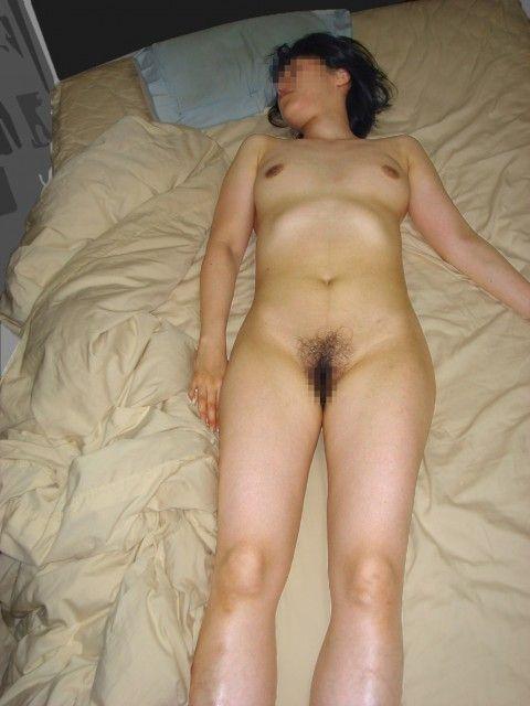 今だまんこは現役の完熟した素人妻・熟女のネット投稿エロ画像 48175fee