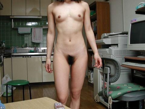 彼氏がおふざけで撮ったエッチな彼女の流出素人エロ画像 5019bcd1