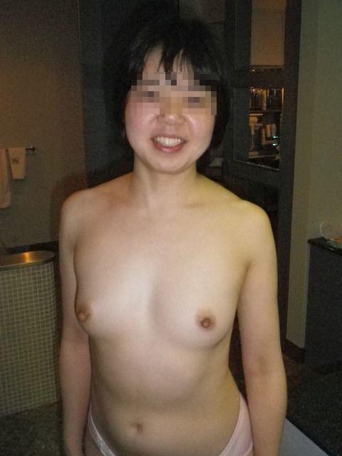 出会い系で不倫する人妻熟女のまんこ流出エロ画像 58963d55