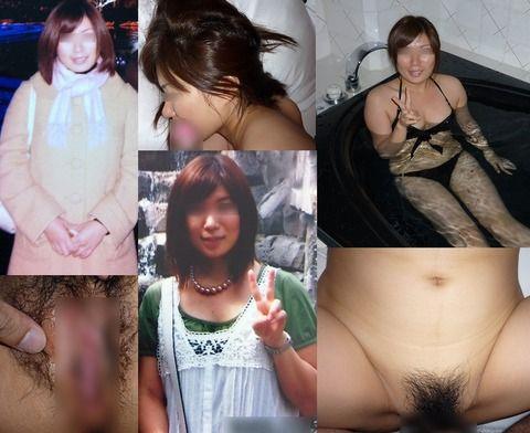ガチ素人娘のセックス開始前開始中の卑猥さが分かるエロ画像 66c09f00