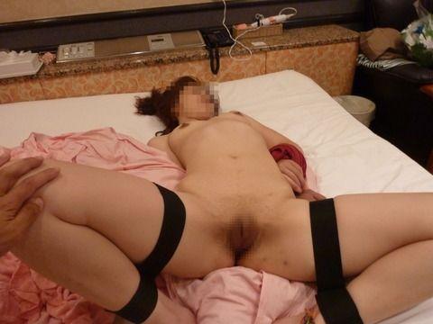 SM調教されてるドM痴女女のエロ画像 6ddccd6a