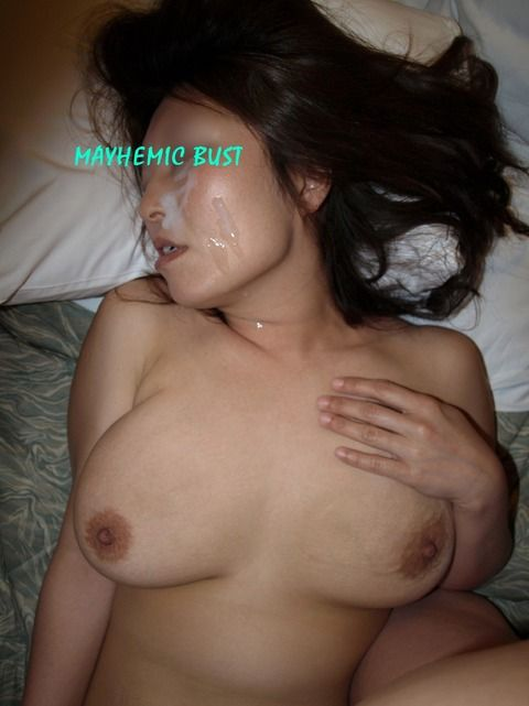男とセックスしてザーメンぶっかけられたり中出しされた素人エロ画像 85b69e50