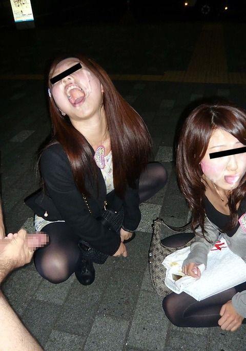 女ってやっぱ変態ww楽しそうにおバカやってる素人エロ画像 887d7169