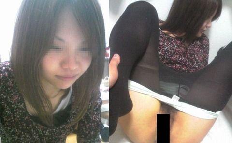 素人娘の卑猥な姿の流出エロ画像 8a832a1e