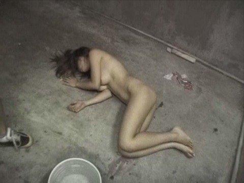 ガチ素人がレイプされてる風ヤバいエロ画像 a911b046