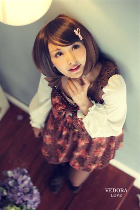 顔だけでオナニー出来る美女お姉さんのエロ画像 ab14a1be s