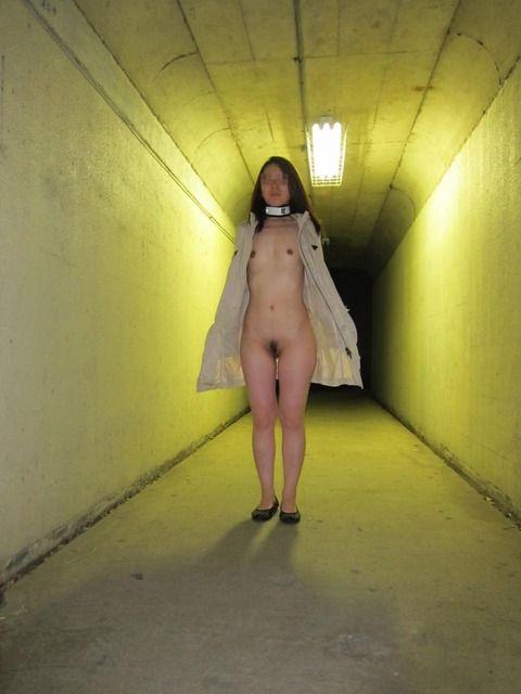 野外露出プレイが辞められなくなった素人娘のエロ画像 c67c1e87