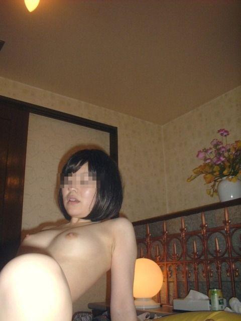 出会い系を利用してエッチした素人娘とのハメ撮りエロ画像 d61b171e