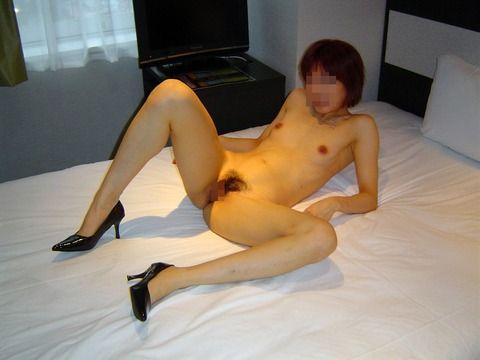 程よくたるみ始めた人妻熟女の素人エロ画像 d7343ee8