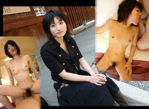 彼氏にしか見せたくない脱ぐ前脱いだ後がわかる素人娘のエロ画像 dd2e72fe