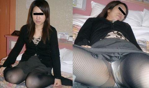 素人娘の卑猥な姿の流出エロ画像 f7dbd81f