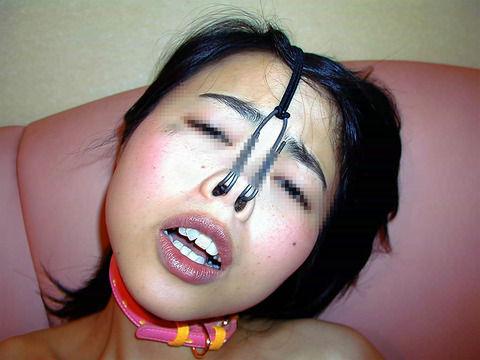 SM調教されてるドM痴女女のエロ画像 fad4c0a8